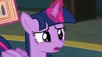 "Princess Twilight ""how to get your memories back"" EGFF"