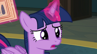 "Princess Twilight ""how to get your memories back"" EGFF"