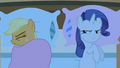 Rarity squinting madly at Applejack S1E8.png