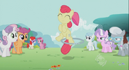 S02E06 Radosna Apple Bloom
