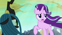 Starlight --when Twilight and her friends defeated me-- S6E26