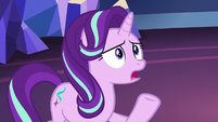 "Starlight Glimmer ""really the only option"" S7E26"