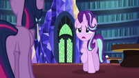 Starlight Glimmer --what if I was bad at it--- S6E21