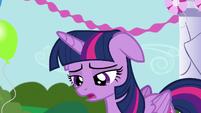 Twilight -one of the worst feelings I've ever had- S5E12