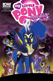 20130613084917!My Little Pony comic issue 8 cover A