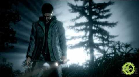 Alan Wake Soundtrack Poets of the Fall - War