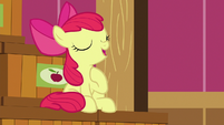"Apple Bloom ""I can handle more responsibility"" S6E23"