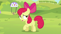 Apple Bloom -I really appreciate all the effort- S5E17