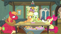 Applejack and Granny Smith S3E08.png