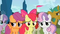 CMC all frowns S2E01