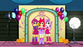 Cutie Mark Crusaders still posing for a photo SS2.png