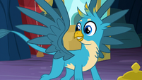 "Gallus ""this is truly"" S9E3"