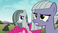 Limestone begrudgingly agrees to help S8E3