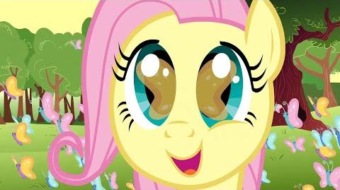 My Little Pony Friendship is Magic - So Many Wonders Polish Version