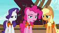 "Pinkie Pie ""sounds like a stretch"" S6E22.png"