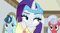Plainity thinking for a moment S8E16