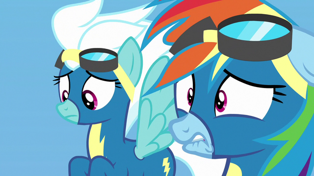 File:Rainbow Dash biting her lower lip in humiliation S7E7.png