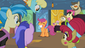 Scootaloo Smile S2E6.png