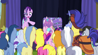 Starlight Glimmer -but if you're there- S8E19