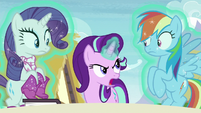 Starlight Glimmer -your drama can wait!- S8E17