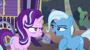 Trixie -I guess we'll have to resupply- S8E19