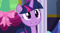 "Twilight ""...you'd have heard me say"" S06E06"