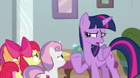 Twilight Sparkle -all the wrong things- S8E12