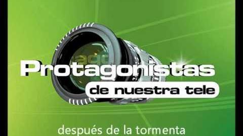 """""""Yo Luchare"""" Canción De Protagonistas De Nuestra Tele 2012"""