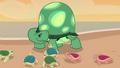 Baby turtles imprinting on Tank EGDS14.png