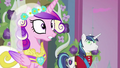 Chrysalis as Cadance surprised S2E26.png