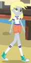 Derpy Camp Everfree outfit ID EG4