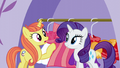 """Fashionable Pony """"this gown is quite beautiful"""" S5E14.png"""