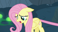 Fluttershy Changeling --no way you should trust me-- S6E26