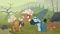 Ma Hooffield and Big Daddy McColt face off S5E23