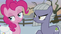 Pinkie Pie exasperated S5E20