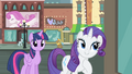 Rarity 'it would be my dream come true!' S4E08.png