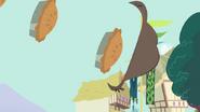 S03E05 Wyczarowany Parasprite zjada szarlotki