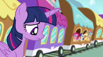 Sad Twilight S4E1