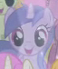 Sea Swirl Crystal Pony ID S4E05