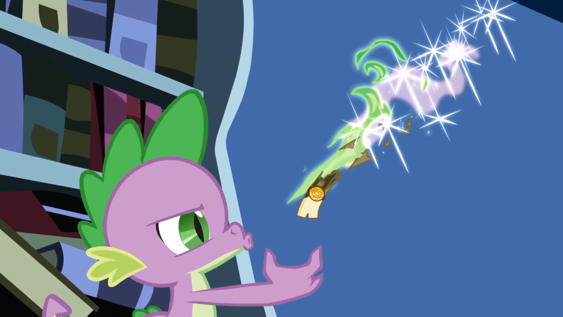 Spike My Little Pony Friendship Is Magic Wiki Fandom Powered By