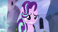 Starlight Glimmer blushing S6E1
