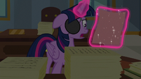 "Twilight ""help friends become better friends"" S8E16"