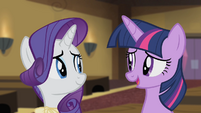 Twilight '...to do an extra performance just for us' S4E08