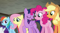 Twilight --done this kind of thing before-- S6E9