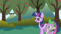 Twilight -as long as it doesn't take too long- S1E01