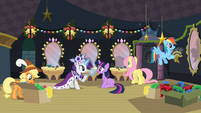 Twilight -what an honor- S02E11