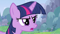 Twilight I mean really S2E25