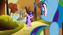 Twilight whitetale lovely S1E13