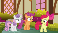 """Apple Bloom """"let's head back to the farm"""" S9E23"""