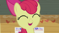 Apple Bloom sings -...of our...- S5E18